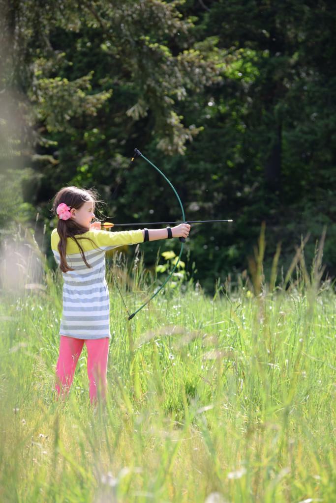 Avery archer