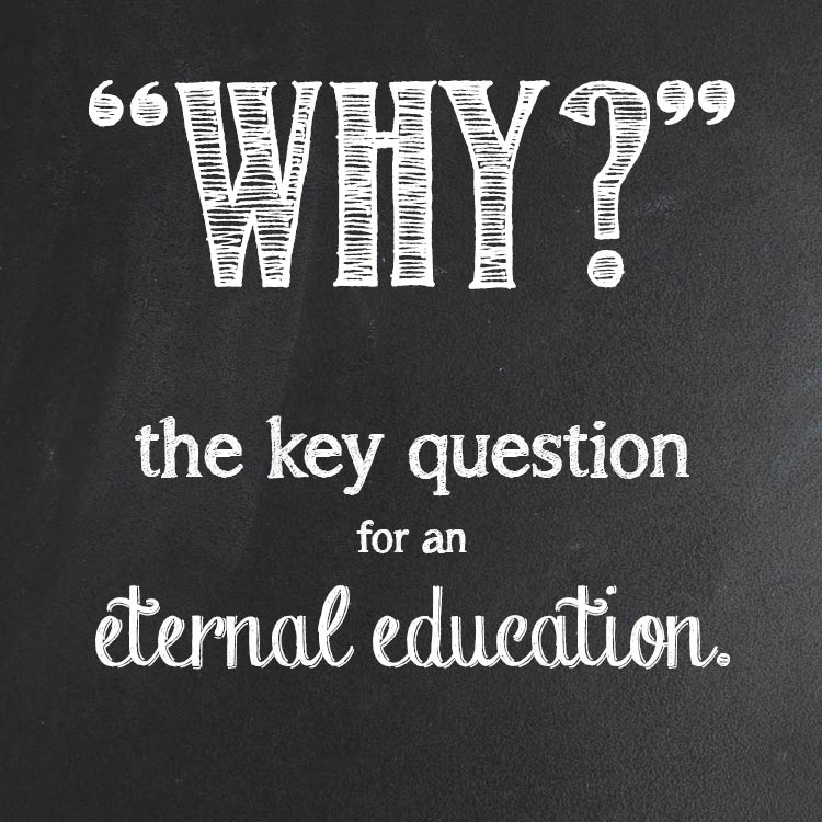 eternal education