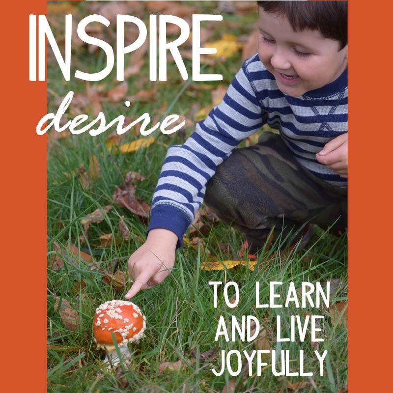 inspire desire