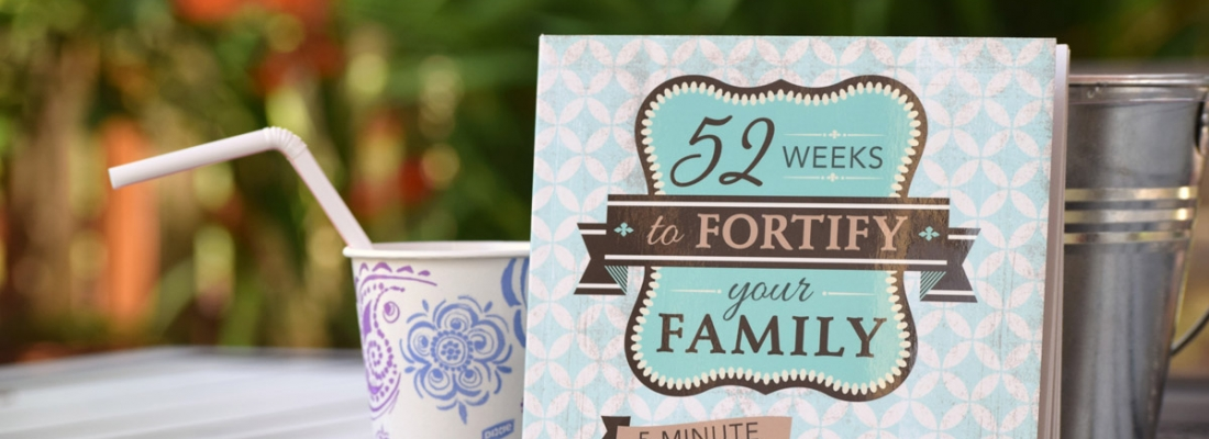 Fortify Your Family
