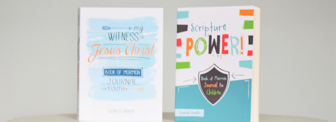 Quality tools for quality resolutions: Scripture study with kids